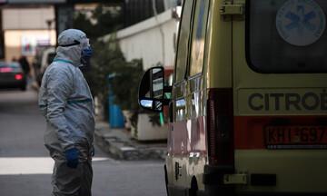 Τζανάκης: Αν δεν εμβολιαστούν ακόμα 1 εκατ. πολίτες θα έχουμε εκατόμβη θυμάτων