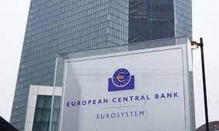 """Προειδοποίηση της ΕΚΤ για τα """"κόκκινα δάνεια"""""""