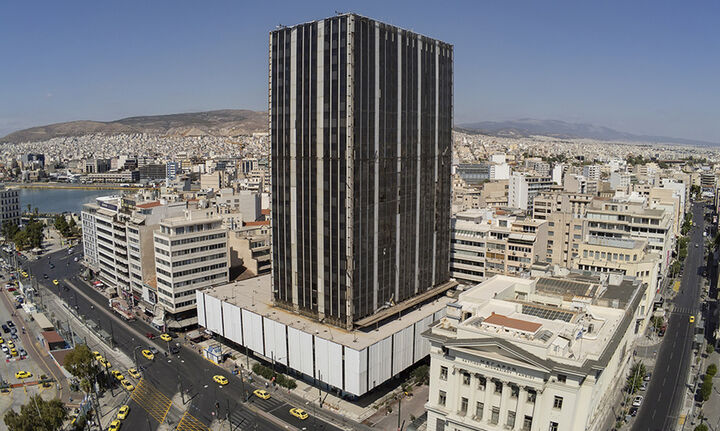 ΤΕΡΝΑ: Υπογραφή σύμβασης για την ανακατασκευή του Πύργου του Πειραιά