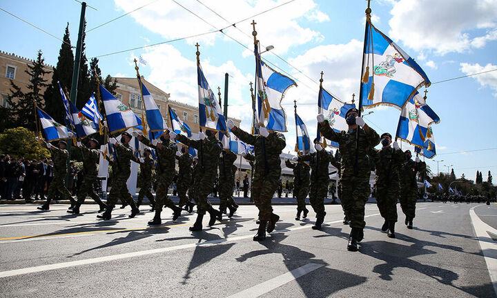 28η Οκτωβρίου: Πώς θα γίνουν οι παρελάσεις σε Αθήνα και Θεσσαλονίκη