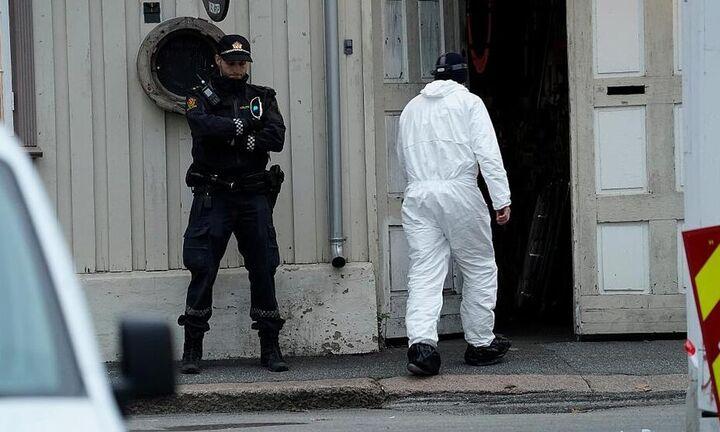 Νορβηγία: Δανός που είχε πρόσφατα ασπαστεί το ισλάμ ο μακελάρης με το τόξο