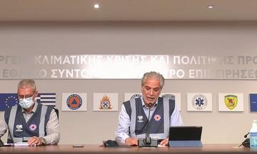 """Χρ. Στυλιανίδης: """"Έχουμε μπροστά μας ένα δύσκολο διήμερο - Κανένας εφησυχασμός"""""""