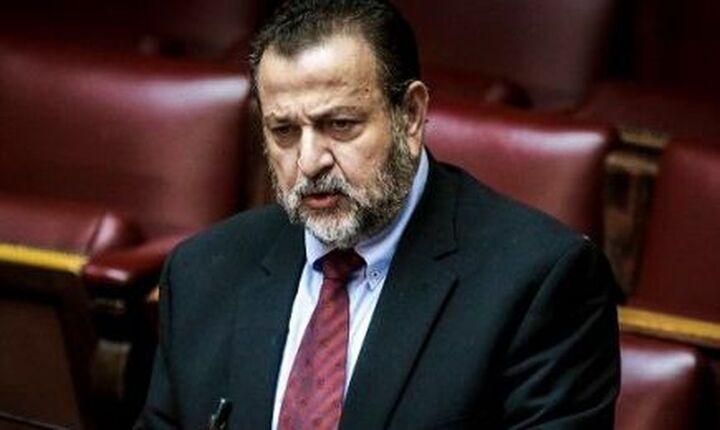 Υποψήφιος για την ηγεσία του ΚΙΝΑΛ ο B. Κεγκέρογλου