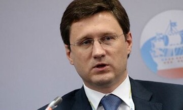 Η Σ. Αραβία προτείνει στη Ρωσία συνεργασία στην αγορά φυσικού αερίου