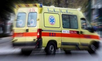 Τραγωδία στην Εθνική Πύργου–Πατρών: Νεκρή 26χρονη έγκυος – Νοσηλεύονται το παιδί και ο άνδρας της