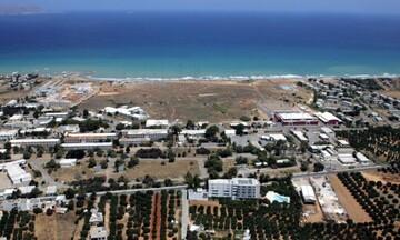 ΤΑΙΠΕΔ: Τέσσερις μνηστήρες για το ακίνητο στις Γούρνες Ηρακλείου Κρήτης