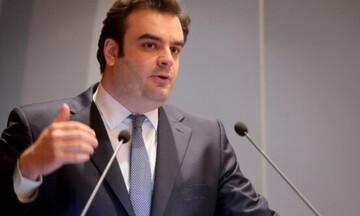 Πιερρακάκης: 320 εκατ. ευρώ για τις «Έξυπνες Πόλεις»