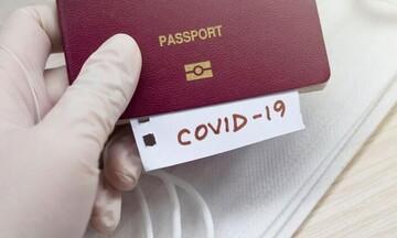 ΗΠΑ: Άρση των περιορισμών από τις  8 Νοεμβρίου για τους πλήρως εμβολιασμένους ξένους ταξιδιώτες