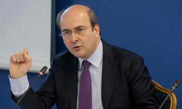 Χατζηδάκης: Η ΕΕ να λάβει μέτρα για την αντιμετώπιση των αυξήσεων στην ενέργεια