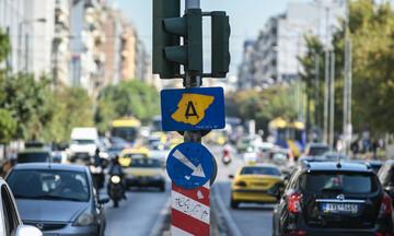 """Σε ισχύ από 25 Οκτωβρίου ο """"Δακτύλιος"""" - Ποια οχήματα κυκλοφορούν ελεύθερα"""