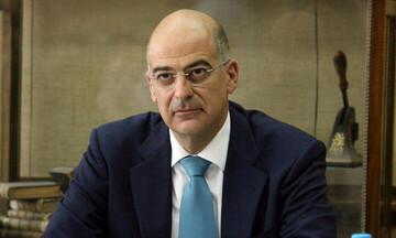 Ν. Δένδιας: Δέσμευση των ΗΠΑ για την ασφάλεια της Ελλάδας