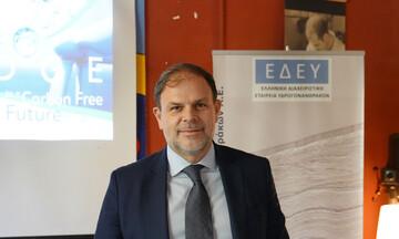 Στεφάτος (ΕΔΕΥ): Να μη χαθεί η ευκαιρία να αποκτήσουμε σαφήνεια για τα κοιτάσματα φυσικού αερίου