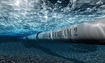Ρωσία: Η πρώτη γραμμή του αγωγού Nord Stream-2 γέμισε με φυσικό αέριο