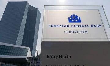 ΕΚΤ: Η διαδικασία των stress test των τραπεζών για την κλιματική αλλαγή