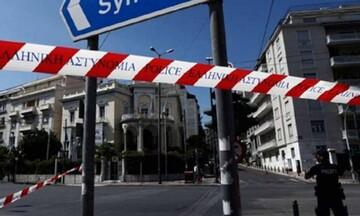 Κυκλοφοριακές ρυθμίσεις την Τρίτη στην Αθήνα - Ποιοι δρόμοι θα είναι κλειστοί