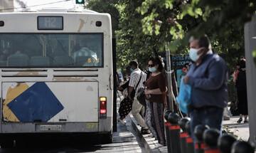 Κυκλοφοριακές ρυθμίσεις στην Αθήνα για την παράδοση - παραλαβή της Ολυμπιακής Φλόγας