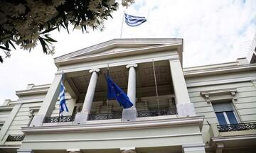 ΥΠΕΞ: Η Ελλάδα αναγνωρίζεται ως πυλώνας σταθερότητας και περιφερειακός ηγέτης