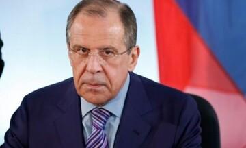 Λαβρόφ: Η Ρωσία δεν εξετάζει προς το παρόν το ζήτημα της επίσημης αναγνώρισης των Ταλιμπάν