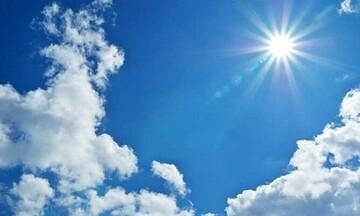 Καιρός: Καλές καιρικές συνθήκες σε όλη τη χώρα αύριο Τετάρτη (20/10)