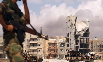 Διπλωματικές πηγές: Οι ΗΠΑ αναλαμβάνουν πιο ενεργητικό ρόλο στη Λιβύη