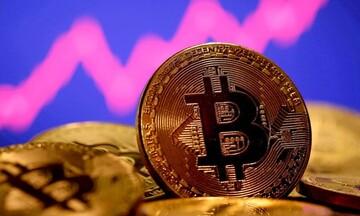 Σε υψηλά εξαμήνου το Bitcoin - Κέρδη στις διαπραγματεύσεις του αμερικανικού Βitcoin ETF