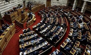 Bουλή: Εγκρίθηκε το ν/σ για την αναμόρφωση λειτουργίας του υπαίθριου εμπορίου