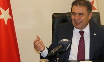 Κατεχόμενα: Παραιτήθηκε λόγω... ροζ βίντεο ο «πρωθυπουργός» του ψευδοκράτους, Ερσάν Σανέρ