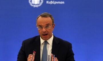 Χρ. Σταϊκούρας: Ανάγκη ενίσχυσης της ρευστότητας στις μικρομεσαίες επιχειρήσεις