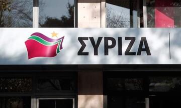 ΣΥΡΙΖΑ για διόδια: Ο κυβερνητικός εκπρόσωπος αδειάζει στεγνά τον κ. Καραμανλή