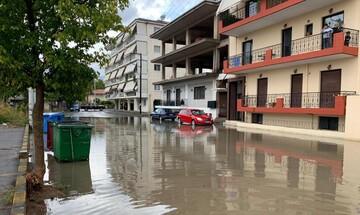 Meteo: 132 άτομα έχασαν τη ζωή τους από πλημμύρες την τελευταία 20ετία