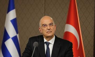 Η ηχηρή απάντηση του Νίκου Δένδια στην Τουρκία για την τριμερή και την έκθεση της Κομισιόν
