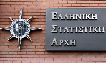 ΕΛΣΤΑΤ: Μείωση 1% στη δύναμη του ελληνικού στόλου τον Αύγουστο