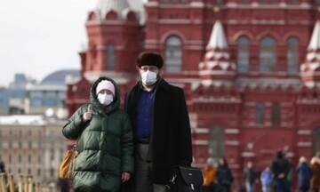 Ρωσία: Μια εβδομάδα αργία λόγω κορωνοϊού