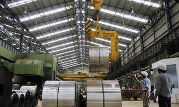 Άνοδος 31,6% στον βιομηχανικό τζίρο τον Αύγουστο 2021