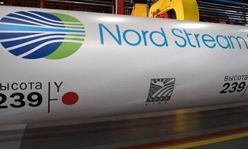 Οι Πράσινοι λένε όχι στην άδεια λειτουργίας του Nord Stream 2 προς το παρόν
