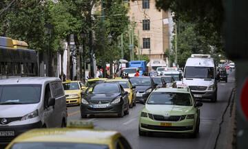 Πιερρακάκης: Πριν από τη Δευτέρα και μέσω gov.gr οι εξαιρέσεις Δακτυλίου
