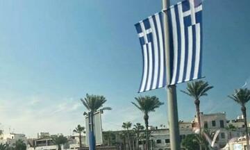Ν.Δένδιας: Η Ελλάδα είναι παρούσα και πάλι στη Λιβύη