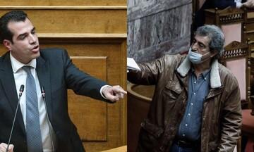 Θ.Πλεύρης: Ο Πολάκης είναιο εκλεκτός του ΣΥΡΙΖΑ για να «χαϊδεύει» το αντιεμβολιαστικό κίνημα