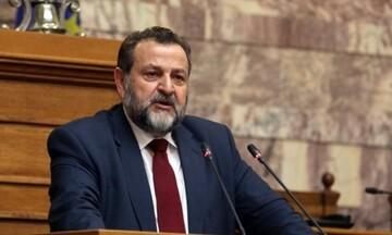 Βασίλης Κεγκέρογλου: Απέσυρε την υποψηφιότητα του για την ηγεσία του ΚΙΝΑΛ λόγω...Γιώργου Παπανδρέου