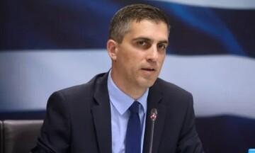 Χρ. Δήμας: Έχουμε πάρει πρωτοβουλίες να αυξήσουμε τα κίνητρα για τις επενδύσεις του ιδιωτικού τομέα
