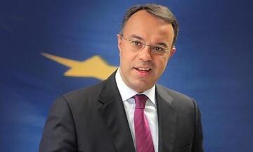 Χρ. Σταϊκούρας: Οι συμφωνίες με ΗΠΑ, Γαλλία, Αίγυπτο δημιουργούν νέο περιβάλλον για Ελλάδα και Κύπρο