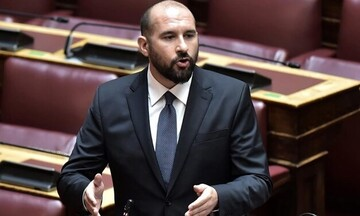 Δ.Τζανακόπουλος: Ο ΣΥΡΙΖΑ θα κάνει καμπάνια για την αύξηση του κατώτατου μισθού στα 800 ευρώ