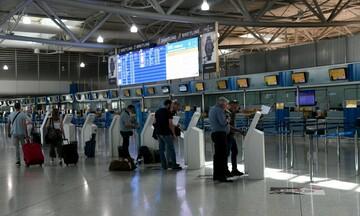 ΥΠΑ: Παράταση της ΝΟΤΑΜ μέχρι τις 29 Οκτωβρίου για τις πτήσεις εξωτερικού