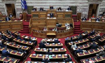 Στις 3 Νοεμβρίου η συζήτηση στη Βουλή της πρότασης του ΣΥΡΙΖΑ για σύσταση εξεταστικής επιτροπής