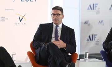 Κ.Ξιφαράς : Η ΔΕΠΑ Εμπορίας ανταποκρίνεται στις προκλήσεις της ενεργειακής κρίσης