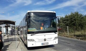 ΟΑΣΘ: Αλλαγές σε λεωφορειακές γραμμές λόγω έργων