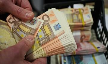 Αύξηση 443 εκατ. ευρώ στις καταθέσεις τον Σεπτέμβριο